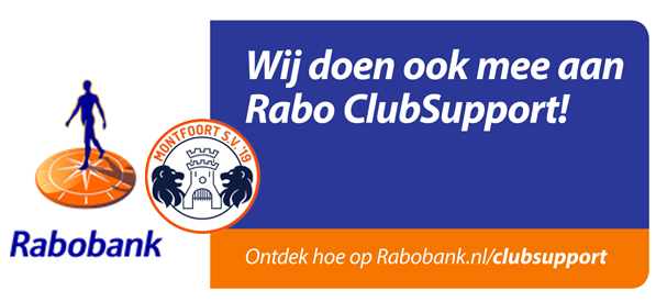 Stem ook op ons: Rabo Clubsupport